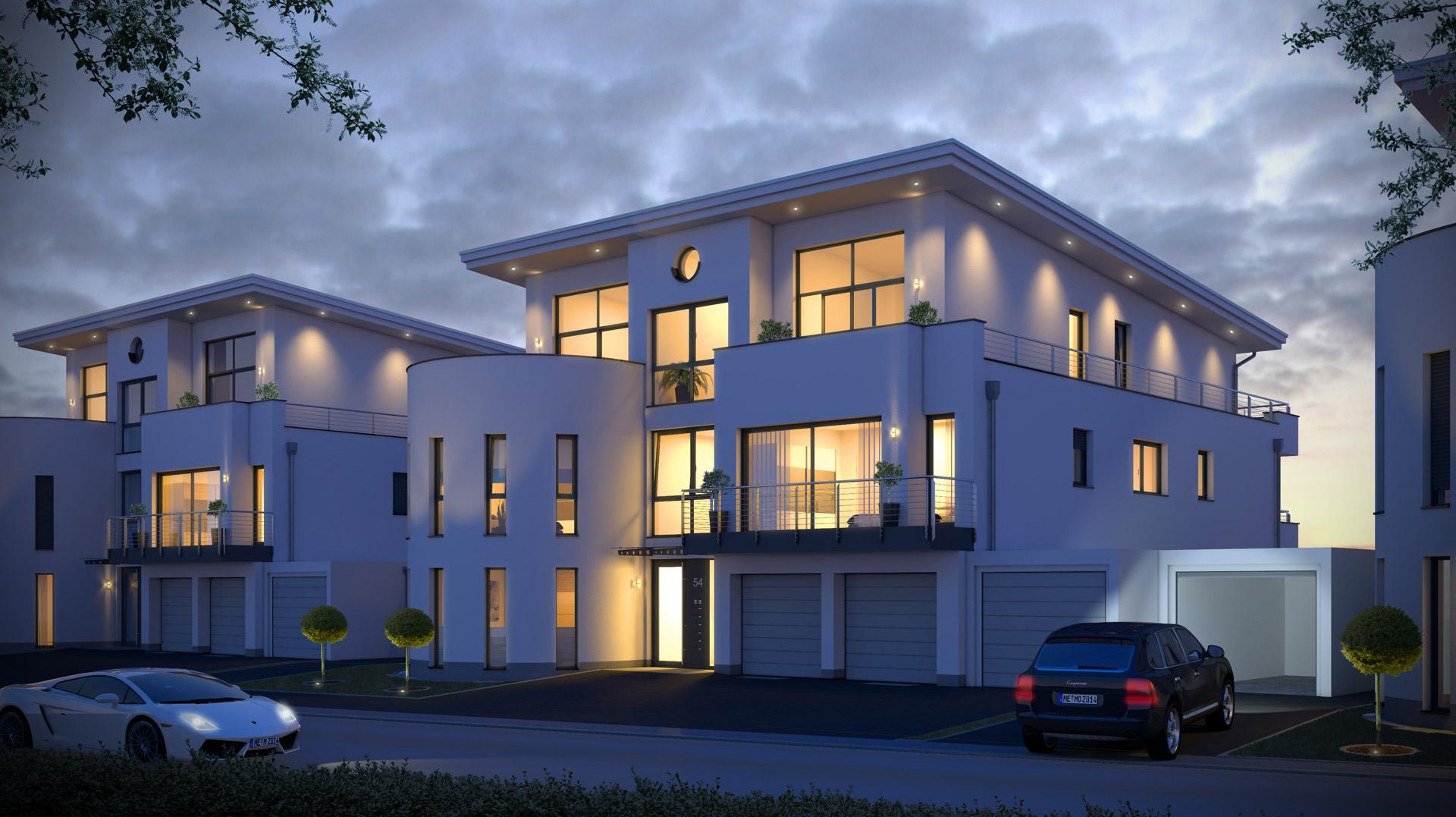 Architektur 001