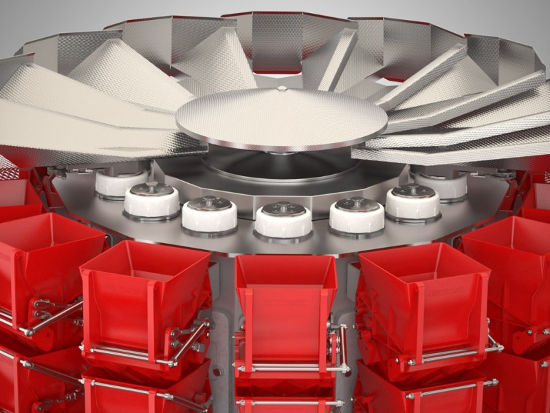 Industrievisualisierung, Technische Visualisierung, Produktvisualisierung