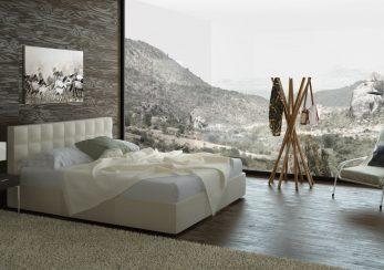 Architekturvisualisierung-Schlafzimmer