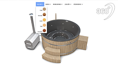 Virtuelle-Produktpraesentation-HotTub-Konfigurator